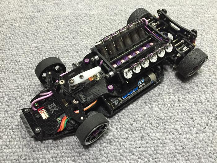 une mini Z V12 Prix09-1